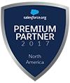 SalesforceOrg Premium Partner 2017