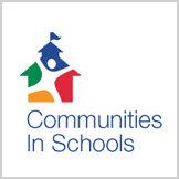 Communities In Schools CIS logo