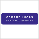 George Lucas Educational Foundation logo