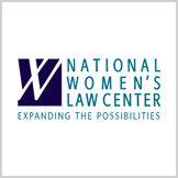 National Women's Law Center NWLC logo