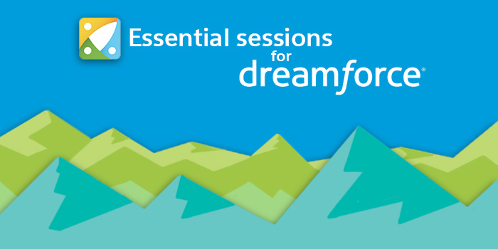 Dreamforce Heller Session Background