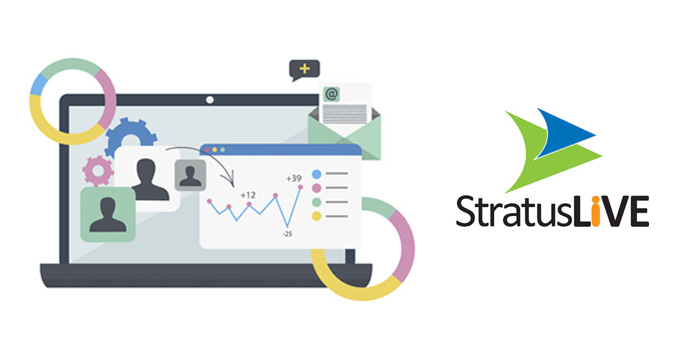 StratusLIVE CRM options enterprise nonprofits