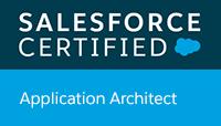 SalesforceCertification-Application-Architect