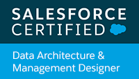 SalesforceCertification-Data-Architecture-Management
