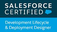 SalesforceCertification-Development-Lifecycle-Deployment
