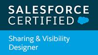 SalesforceCertification-Sharing-Visibility-Designer
