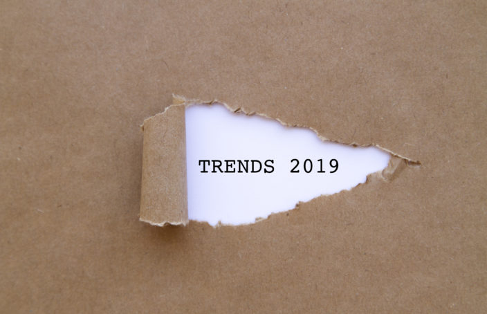 2019 Technology Trends
