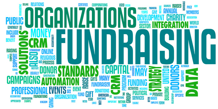 First Steps Beyond CRM Fundraising