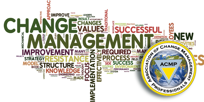 Change Management Conference Review Heller