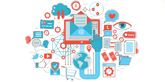 Integrated Cross-Channel Marketing for Nonprofits is Essential