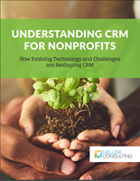Understanding CRM for Nonprofits Download Guide